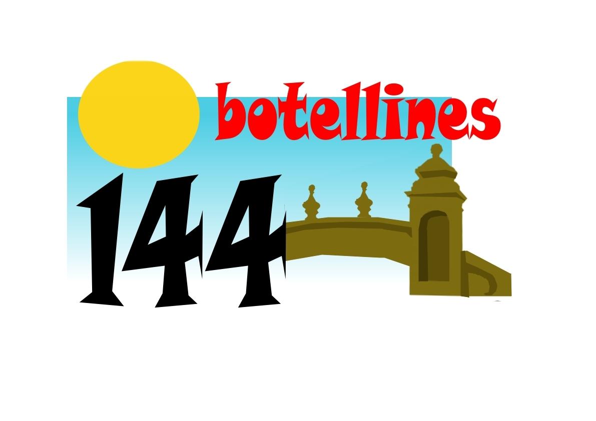 Asociación 144 Botellines en Mediodía